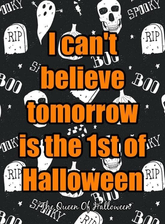 Pin By Kelly Deschler On Happy Halloween Halloween Memes Memes Quotes Funny Kid Memes