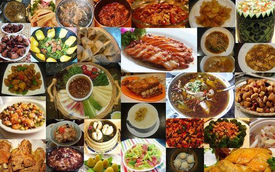 Tinh hoa ẩm thực Trung Quốc