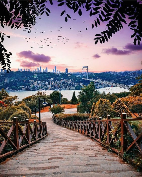 Tourism And Investment In Istanbul