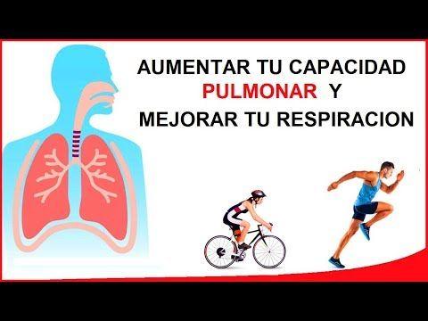 Como Aumentar Capacidad Pulmonar Y Mejorar Respiración Rendimiento Ciclismo Trotamonte Consejos De Ciclismo Ejercicios De Acondicionamiento Físico Cardiopatia