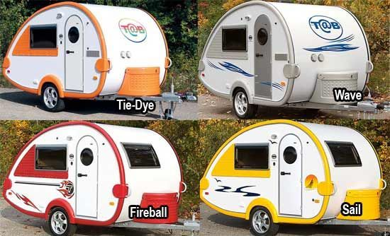 Teardrop Trailers For Sale Craigslist With Images Teardrop