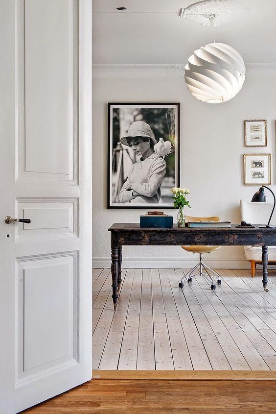 Renovar y decorar tu casa con puertas lacadas
