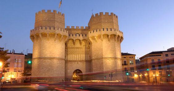 Alugar carro em Valencia #viagem #barcelona #espanha