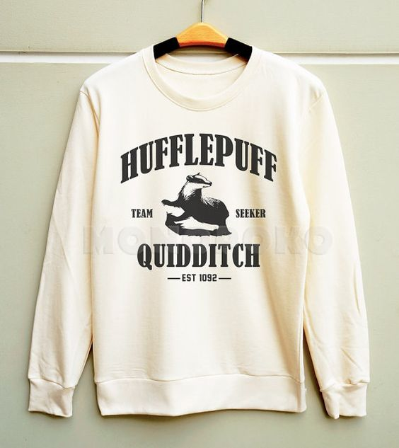 WANT! And I wasn't even sorted into Hufflepuff.