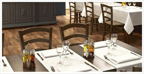 tavola osteria moderna - Cerca con Google