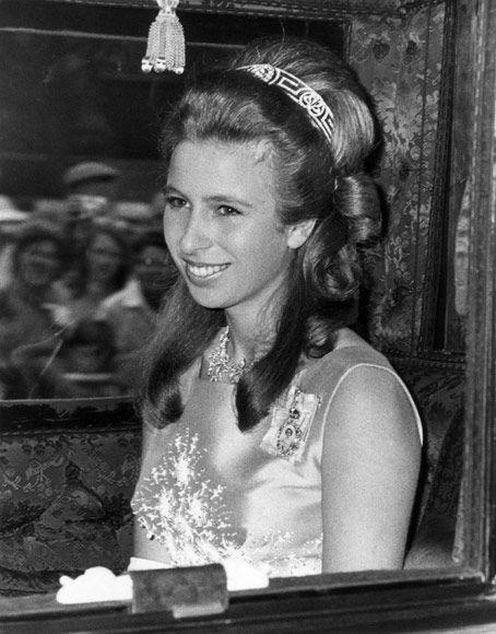 Princess Anne the Princess Royal: