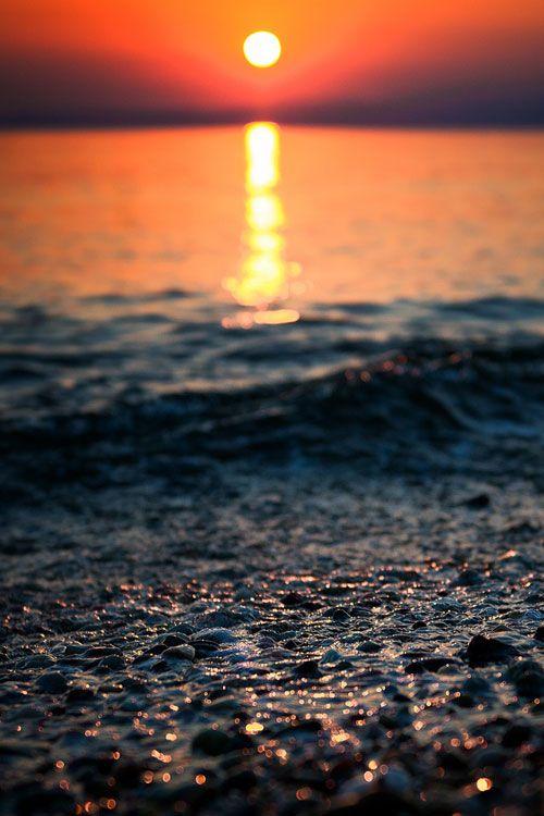 Dark Beach ~ By Formalist