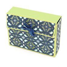 Basic Bendi Card Box