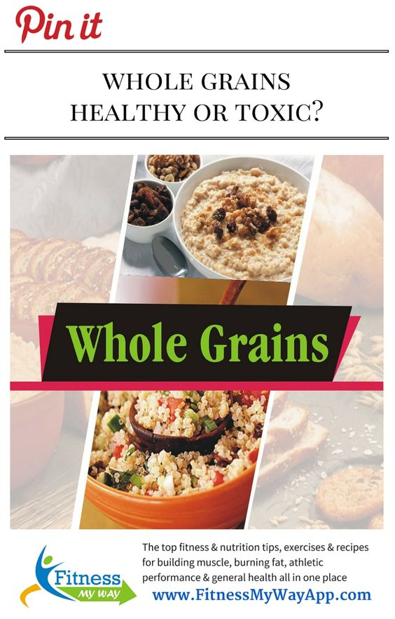Find out why whole grains are good and how they can be dangerous. A lot of people go back-and-forth on the subject if whole grains are healthy or even needed in your diet. Whole grains are complex carbohydrates and great source of fiber. The problem is if whole grains are traditionally prepared, then in my option they should not be consumed.  We cover: What whole grain soaking/sprouting is and why I do it. The dangers of consuming traditionally prepared whole grains.