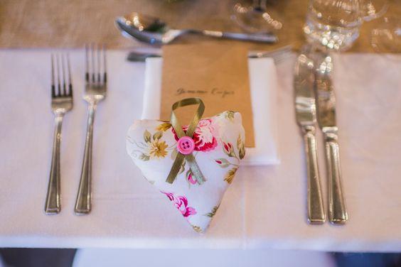 Wedderburn Barns Wedding Favours