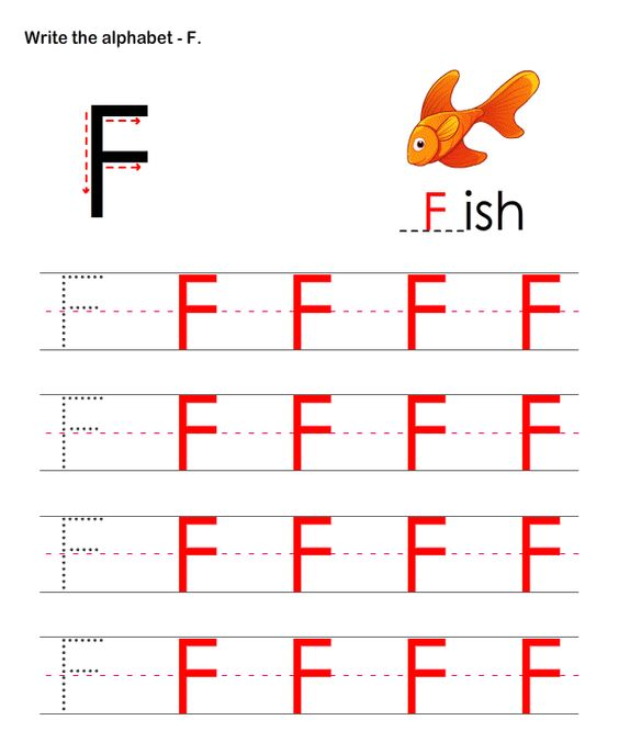 Number Names Worksheets how do you write the letter f in cursive : Pinterest • The world's catalog of ideas