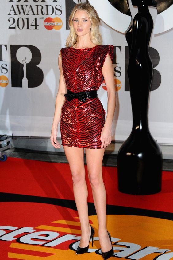 Style File: Rosie Huntington-Whiteley