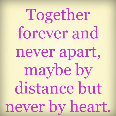 distance love quotes for valentines day