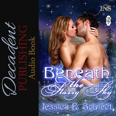 Where the Story Comes First: Jessica E. Subject & 'Beneath the Starry Sky' @jsubject @decadentpub #AudioBook