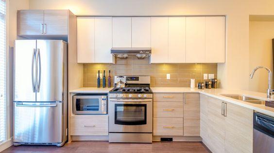 cozinha montada  - cozinha montada