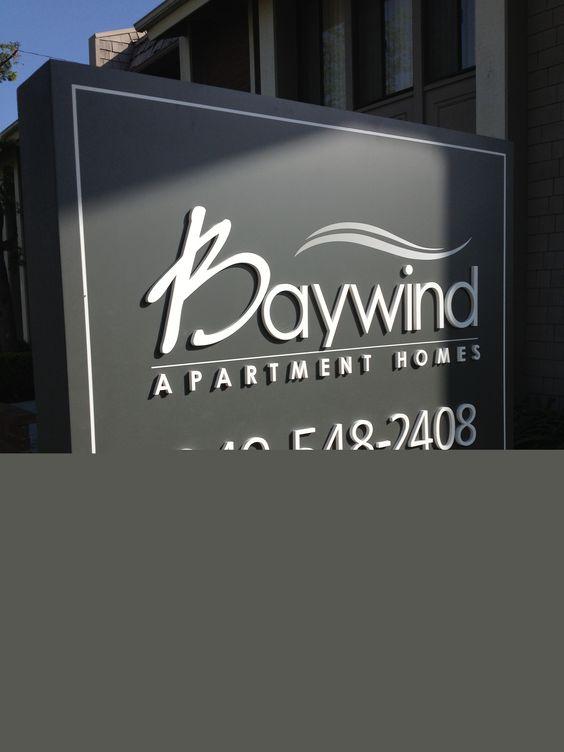 Baywind in Costa Mesa, CA.