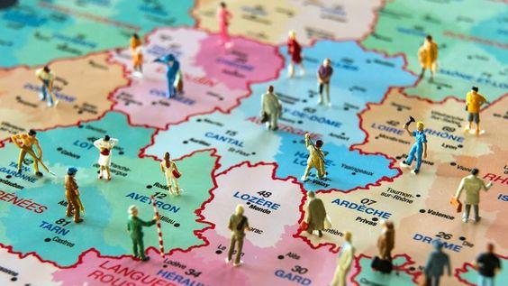 Régionales : la droite donnée gagnante dans sept régions, le PS résiste Check more at http://info.webissimo.biz/regionales-la-droite-donnee-gagnante-dans-sept-regions-le-ps-resiste/