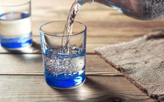 Beneficios Y Perjuicios De Beber Agua Con Gas Agua Con Gas