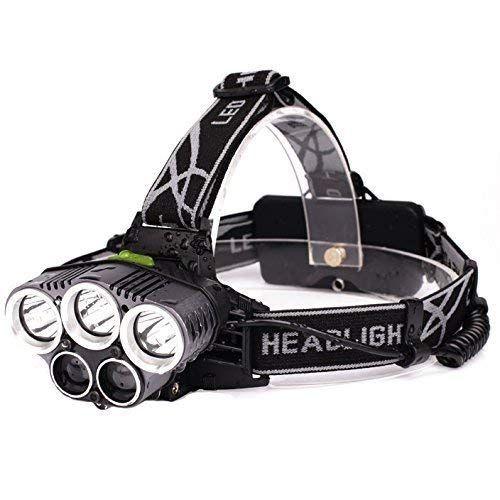 Headlight Headlamp Night fishing Cycling Portable High Quality Durable