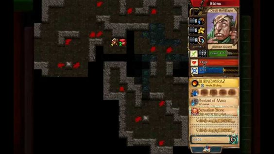 Desktop Dungeons Gameplay