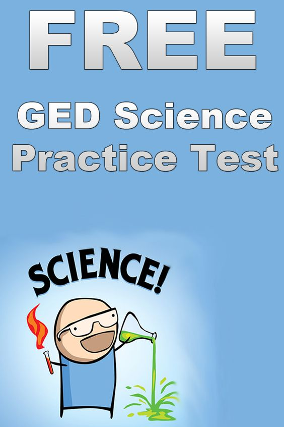 Resource image regarding ged study guide printable