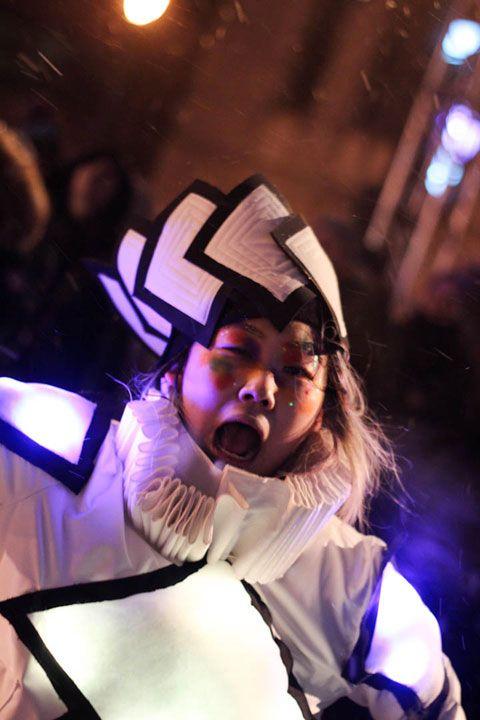 Nuit Blanche MTL 2014 - 03