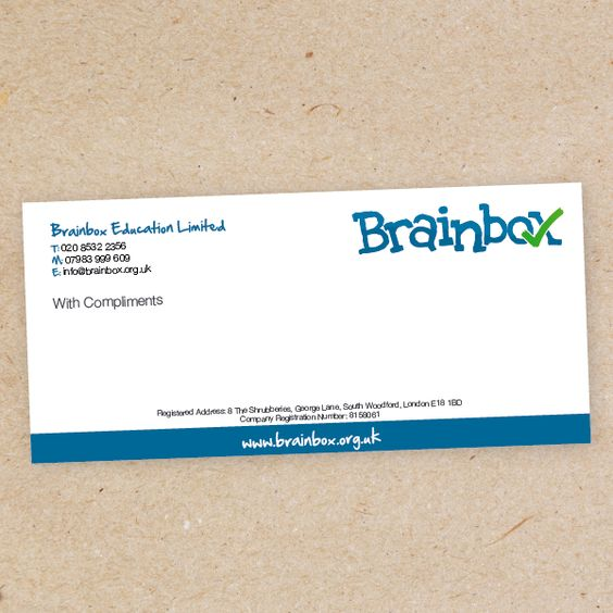Diamond Suite Letter Head And Compliment Slip Design  Corporate