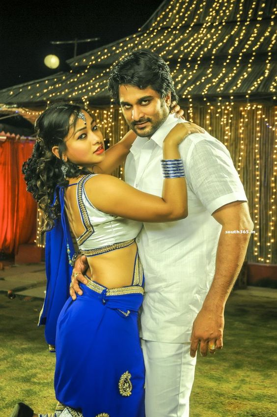 Premalo ABC Telugu Movie HQ Photos (2)
