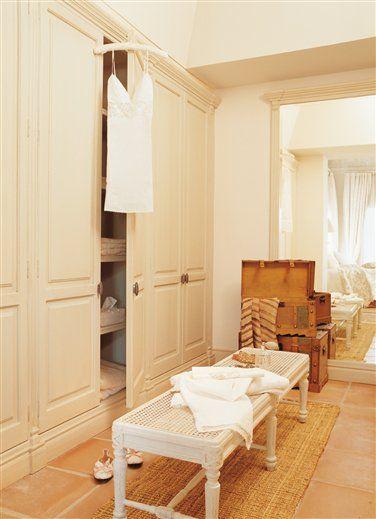 Una villa malagueña con toques franceses · ElMueble.com · Casas