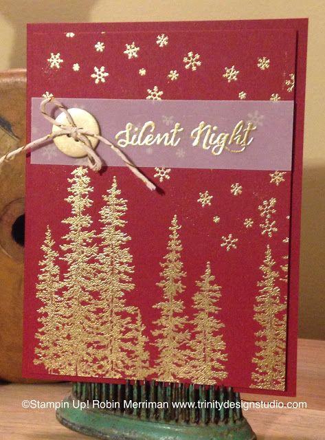 Pinterest the world s catalog of ideas for Elegant christmas card ideas
