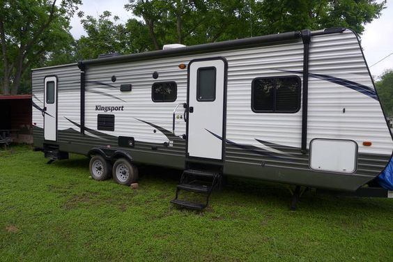 2016 Gulf Stream Kingsport 277DDS for sale by Owner - Orchard, TX | RVT.com Classifieds