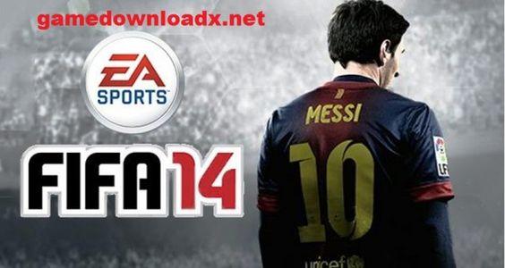free  fifa 14 game