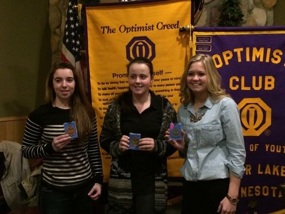 essay contests optimism and high school students on pinterest the prior lakesavage optimist club essay contest asked students to write a short piece
