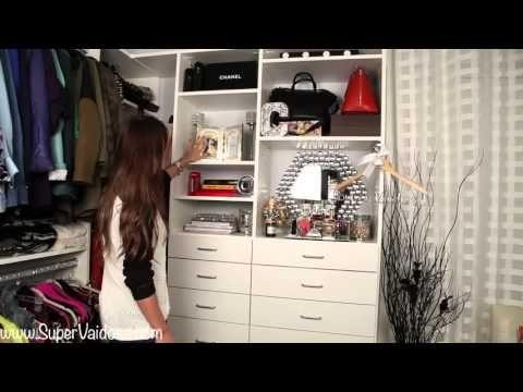 camila coelho closet - Pesquisa Google