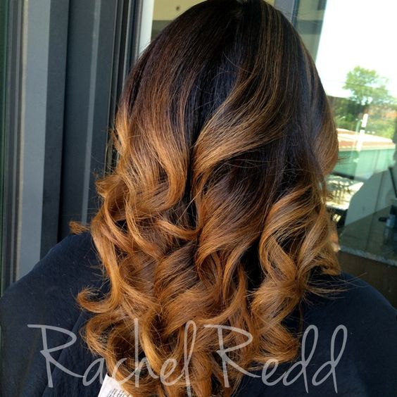balayage in natural sunlight color my world pinterest natural hair and balayage. Black Bedroom Furniture Sets. Home Design Ideas