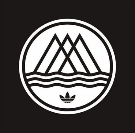 47 Ideas Sport Wear Logo Adidas Originals #sport