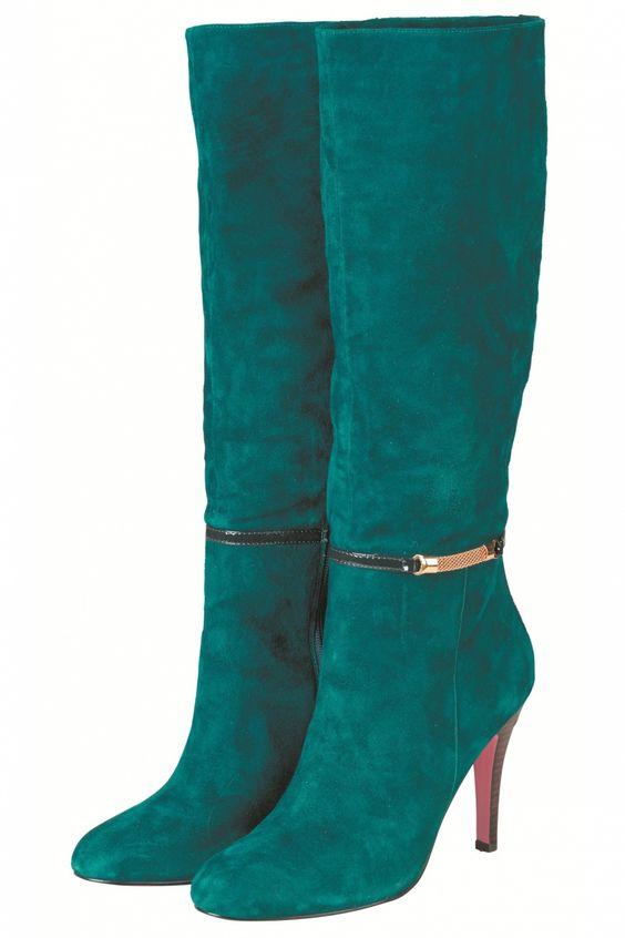 Surprisingly Cute Women Boots