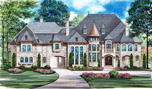 Les 7 meilleures images à propos de House sur Pinterest - Plan De Maison Moderne