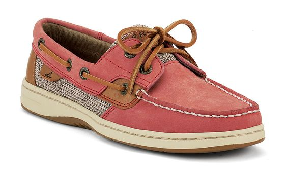 Magical Sperrys Shoes
