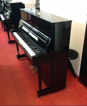 Piano Petrof 118  #pianodroit