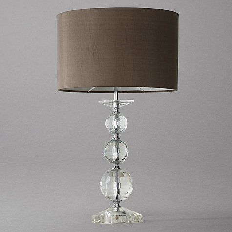Pinterest o the worlds catalog of ideas for Table lamp shades john lewis