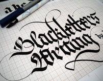 Jackson Alves - typography lover