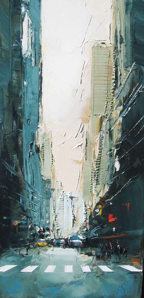 Pinterest le catalogue d 39 id es for Castan peintre
