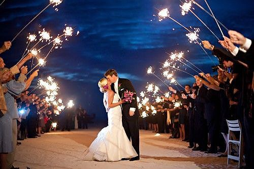New Wedding Sparklers All Sizes Other Bravobride Wedding Sparklers Wedding Exits Sparklers