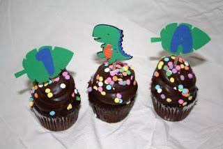 R + R Creations: dinosaur