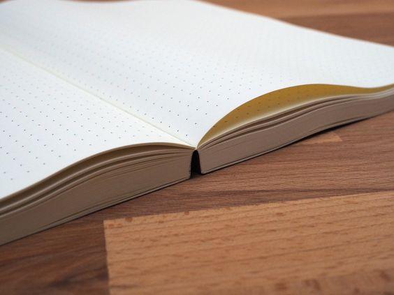 Taroko Mystique A5 Notebook