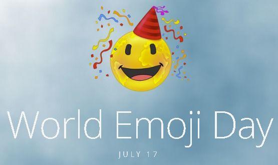 World Emoji Day  » http://WorldEmojiDay.com