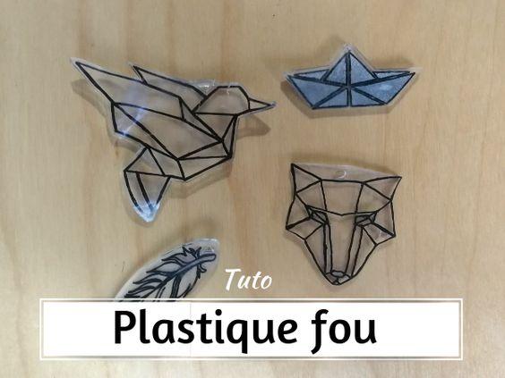 Comment Utiliser Le Plastique Fou Plastique Fou Plastique Fou Maison Diy Plastique Dingue