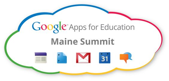 GOOGLE SUMMIT FOR EDU.  The best professional day ever!!!!  (this is the list of ALL resources) Thanks, Rachel!