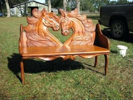 Resultado de imagem para shaving horse bench